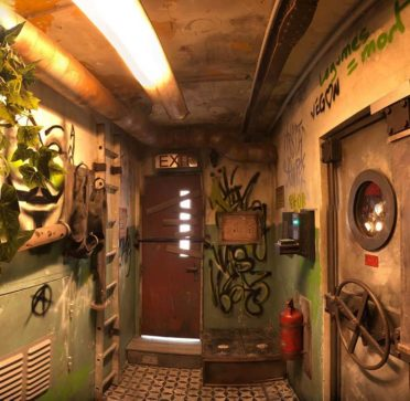 Coulisses Escape Game : L'Examen, défi insolite de Lock Academy Paris