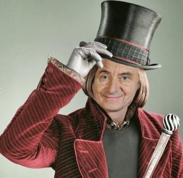 Jeu Escape Game Paris - Professeur Lock de Lock Academy en Willy Wonka