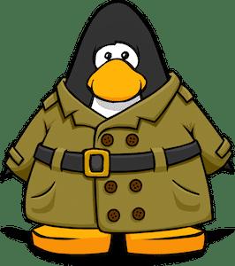 Pingouin détective - jeu concours Escape Game gratuit