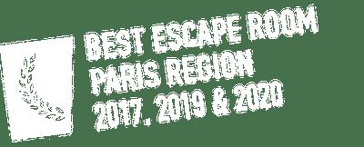 Lock Academy Best Escape Room Paris 2020