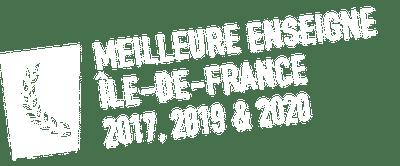 Logo Meilleur Escape Game Paris Ile de France 2020