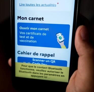 Pass Sanitaire Escape Game Paris - Passe sanitaire