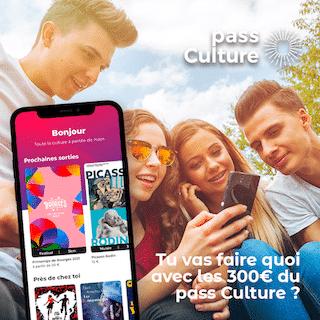 Pass Culture Escape Game à Lock Academy Paris